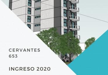 OPORTUNIDAD, Departamentos al costo en construcción dentro de bulevares